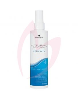 Schwarzkopf Natural Styling Pre-Treatment 200ml
