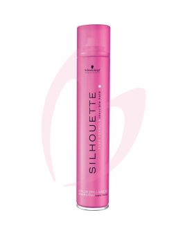 Schwarzkopf Silhouette Color Brilliance Super Hold Hairspray 750ml