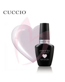 Cuccio Veneer LED/UV - Take Your Breath Away 13ml Coquette Collection