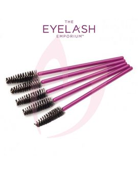 The Eyelash Emporium Final Edit Mascara Wands Pack Of 25