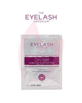 The Eyelash Emporium Lint Free Under Eye Gel Patches 1 Pair