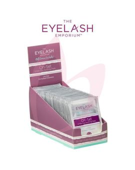 The Eyelash Emporium Lint Free Under Eye Gel Patches 100 Pairs