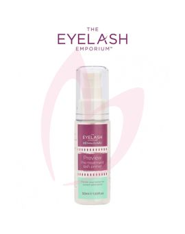 The Eyelash Emporium Preview Pre-Treatment Lash Primer