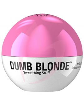 Tigi Bed Head DUMB BLONDE Smoothing Stuff 48g