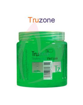 Truzone Styling Gel Wet Look 1000ml