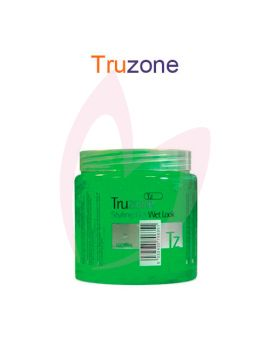 Truzone Styling Gel Wet Look 250ml