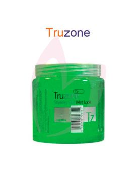 Truzone Styling Gel Wet Look 500ml