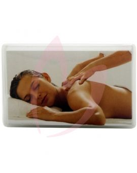 Appointment Cards Beauty Massage (100)