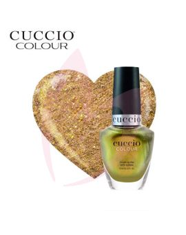 Cuccio Colour - You're So Special 13ml Tapestry Collection