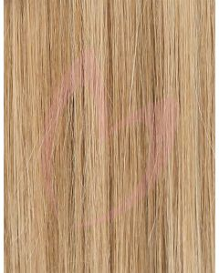 "18"" Beauty Works (Celebrity Choice) 1g Flat Tip - #14/24 Blonde Bombshell x50"