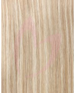 "20"" Beauty Works (Celebrity Choice) 1g Flat Tip - #18/22 Bohemian Blonde x50"