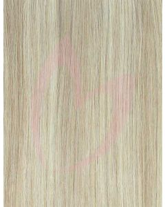 "18"" Beauty Works (Celebrity Choice) 1g Flat Tip - #Barley Blonde x50"