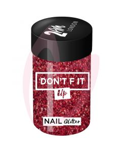 2AM London -  Loose Nail Glitter 10g (Don't F It Up)