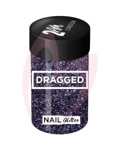 2AM London -  Loose Nail Glitter 10g (Dragged)
