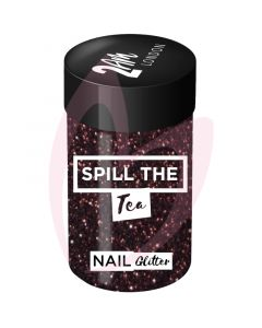 2AM London -  Loose Nail Glitter 10g (Spill The Tea)