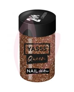 2AM London -  Loose Nail Glitter 10g (Yasss Queen)