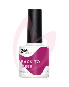 2AM London Gel Polish - Back to Mine 7.5ml
