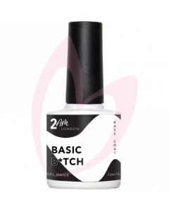 2AM London Gel Polish - Basic B*tch 7.5ml