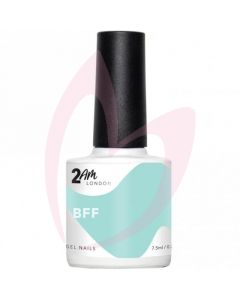 2AM London Gel Polish - BFF 7.5ml