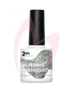 2AM London Gel Polish - Blinding Highlight 7.5ml