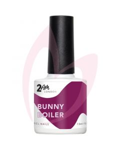 2AM London Gel Polish -  Bunny Boiler 7.5ml