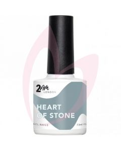 2AM London Gel Polish - Heart Of Stone 7.5ml