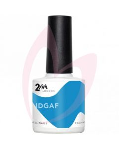 2AM London Gel Polish - IDGAF 7.5ml