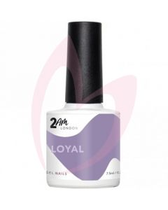 2AM London Gel Polish - Loyal 7.5ml