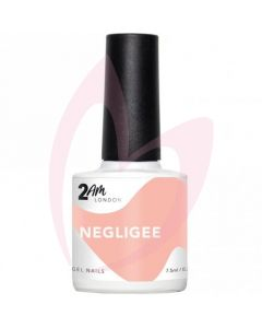 2AM London Gel Polish - Negligee 7.5ml