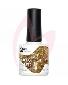 2AM London Gel Polish - Out Out? 7.5ml