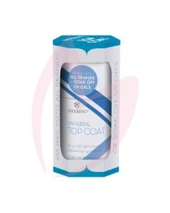 Cuccio Universal UV Gel Top Coat 15ml