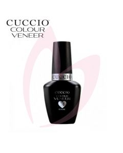 3) Cuccio Veneer LED/UV - Base Coat 13ml