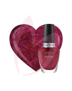 Cuccio Colour - 3,2,1 Kiss 13ml Soiree Collection