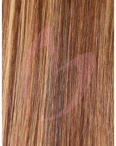 "18"" Beauty Works (Celebrity Choice) 1g Flat Tip - #4/27 Blondette x50"