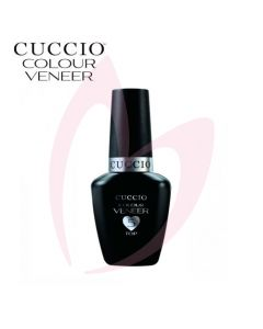 5) Cuccio Veneer LED/UV -Top Coat 13ml