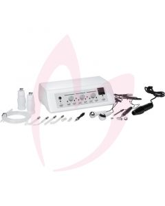 5 in 1 Facial System
