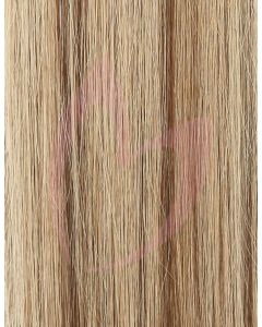"18"" Beauty Works (Celebrity Choice) 1g Flat Tip - #6/24 Honey Blonde x50"