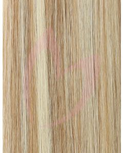 "18"" Beauty Works (Celebrity Choice) 1g Flat Tip - #613/10 Dirty Blonde x50"