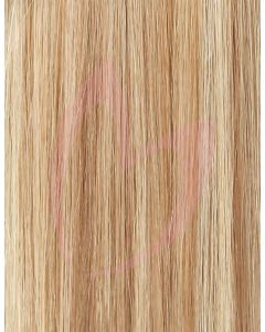 "20"" Beauty Works (Celebrity Choice) 1g Flat Tip - #613/16 California Blonde x50"
