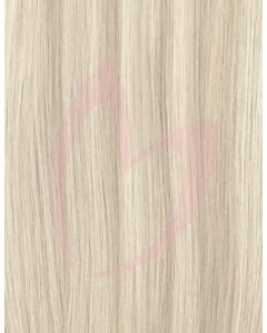 "18"" Beauty Works (Celebrity Choice) 1g Flat Tip - #Iced Blonde x50"