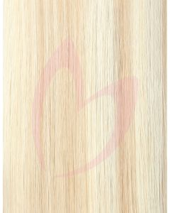 "20"" Beauty Works (Celebrity Choice) 1g Flat Tip - #613/24 LA Blonde x50"