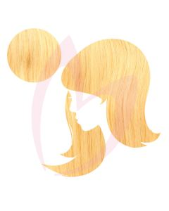 "20"" Deluxe Weft *613 Light Blonde"