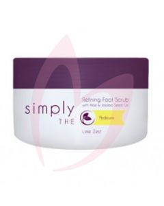 Simply The Refining Foot Scrub 500ml