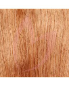 "Xtend 18"" Nail Tip / U Tip - 0.5g *120 Dark Strawberry Blonde (25 pk)"