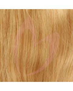 "Xtend 18"" Nail Tip / U Tip - 0.5g *22 Light Neutral Blonde (25 pk)"