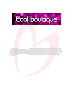 (Tool boutique) Clear Spatula 15cm