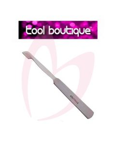 (Tool Boutique) Cuticle Knife Stainless Steel