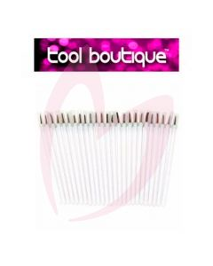 (Tool Boutique) Disposable Eyeliner Brush (25)