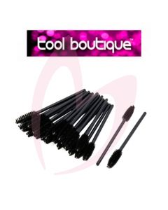 (Tool Boutique) Disposable Mascara Brush (25)