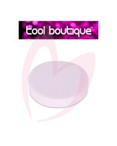 (Tool Boutique) Lilac Cosmetic Sponge Small